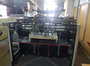 Sakurai SC-102AX Siebdruckmaschine