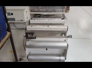 Używany nawijak / rozwijak / maszyna do cięcia wzdłużnego Ashe 330