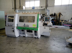 Antec S523+ U Used spindle moulding machine