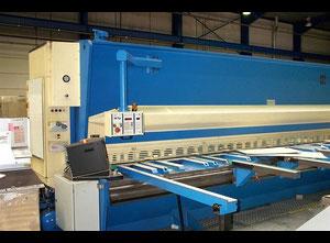 HACO PSX 6200 x 6 mm CNC Schere