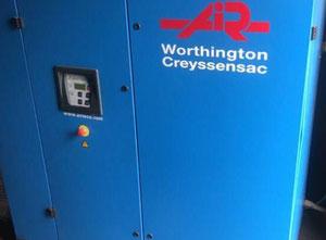 Kompresor Worthington Creyssensac Rollair RLR 75V
