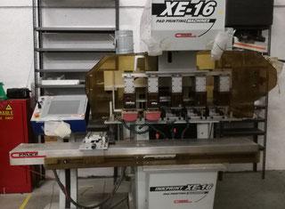 Comec INKPRINT XE-16E TI 5 colours P81017025