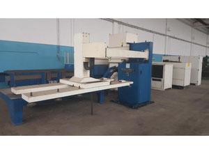Impianto taglio laser Trumpf Trumatic L3003