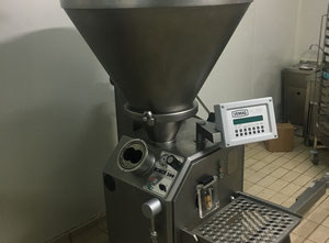 Vemag ROBOT 500 Filling machine - food industry