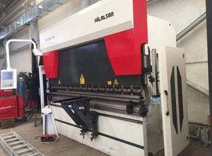 Hilalsan HS-3220 CNC Abkantpresse CNC/NC