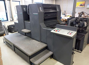 Heidelberg SM74-2 for sale