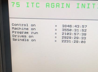 Mikron HPM 800 U HD P81018060
