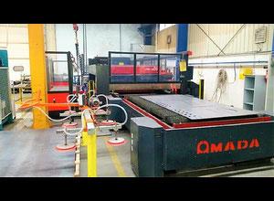 Amada FO3015 laser cutting machine