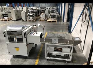 Machine post-press Palamides Alpha 500