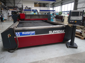 Wycinarka waterjet Waterjet Suprema