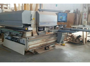 Used Colombo Am33/Af Tenoning machine