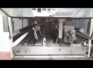 Machine de production de chocolat Metra 1300mm