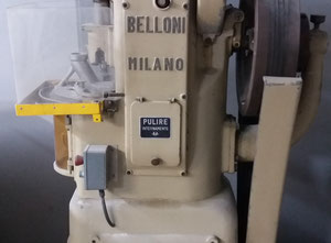 Belloni TIPO 3 Single punch tablet press