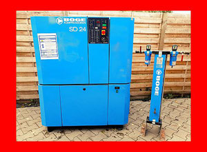 Boge SD24 Oiled screw compressor