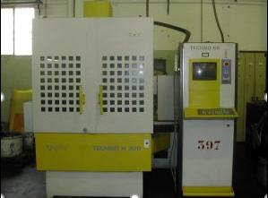 ONA Techno H300 Drahterodiermaschine
