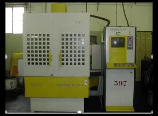 ONA Techno H300 P81022035