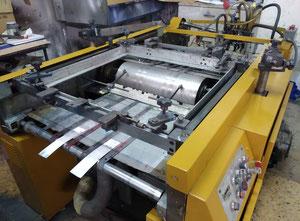 Progress 540x400 Automatische Siebdruckmaschine