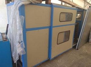 Hava üflemeli şekillendirme makinesi Ziqiang ZQ22-500