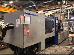 Battenfeld TM4500 / 1900 Injection moulding machine