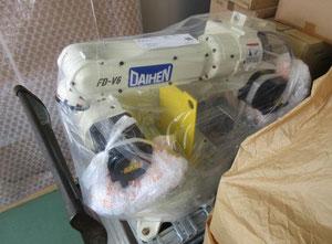 Svařovací stroj DAIHEN FD-V6