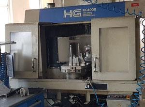 Hitachi HG 400 III Вертикальный обрабатывающий центр