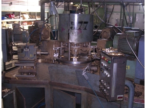 Tadell rotary transfer machine
