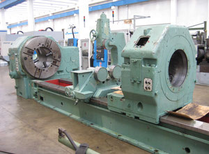 Used Kramatorsk KJ 910 Deep hole drilling machine