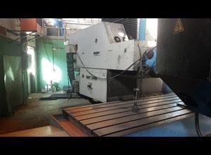 Zayer 30KF 3000 CNC Fräsmaschine Horizontal
