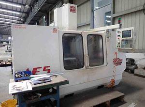 HAAS VF5 CNC Vertical Machining Center