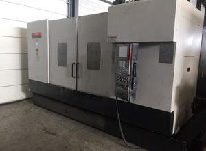 Centro de mecanizado vertical Mazak VTC 300 C-II