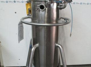 ETA 126 litres inox P81024043