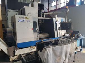 Centro di lavoro verticale Daewoo Ace v600