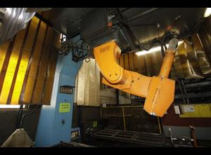 Průmyslový robot CLOOS ROMAT 310