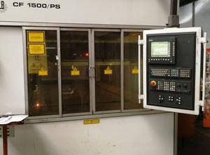 BALLIU CF 1500 Laserschneidmaschine