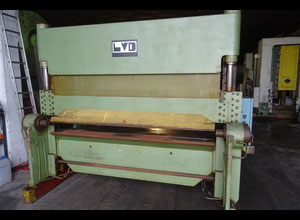Presse plieuse LVD POHI 40 ton x 2500 mm