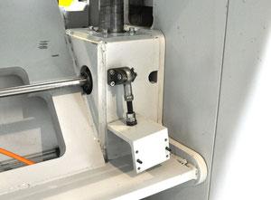 Ras Gigabend 4100 x 5 mm CNC Folding machine