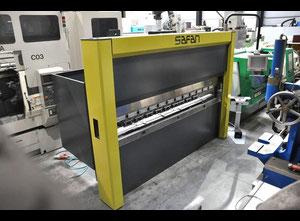 Safan E-brake 50 ton x 2550 mm
