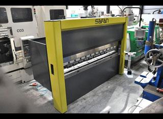 Safan E-brake 50 ton x 2550 mm P81025039
