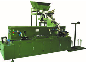 Nail collating machine WCM