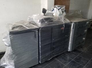 Develop develop ineo+1052 P81026001