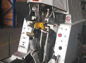 Máquina textil Ormac 750
