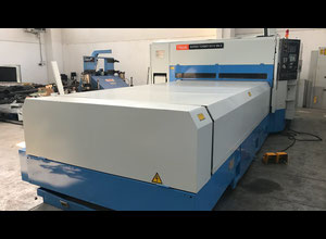 Wycinarka laserowa Mazak SUPER TURBO-X 510 MKII