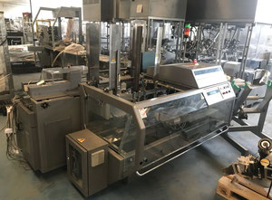 Automatic Case Packer Prb Super Pocket