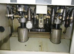 DECKEL MAHO DMU 60 T Machining center - vertical