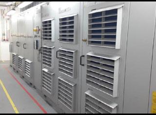 Siemens Robicon Sinamics Perfect Harmony P81026114