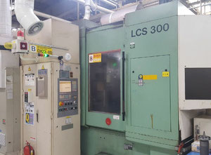 Liebherr LCS 300 Gear grinding machine