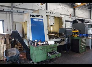 Obráběcí centrum - vertikální Hurco VMX50 X / Y / Z 1270 x 660 x 610 mm s 10 000 ot / min