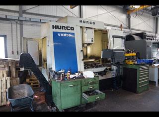 Hurco VMX 50 P81029036