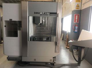 Deckel Maho DMU 60P P81029050