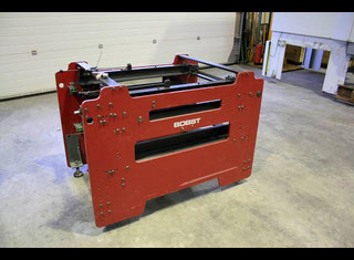 Bobst 76 make ready table Die-cutter - Exapro